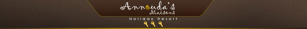 Annouda's Maisons Holiday Resort