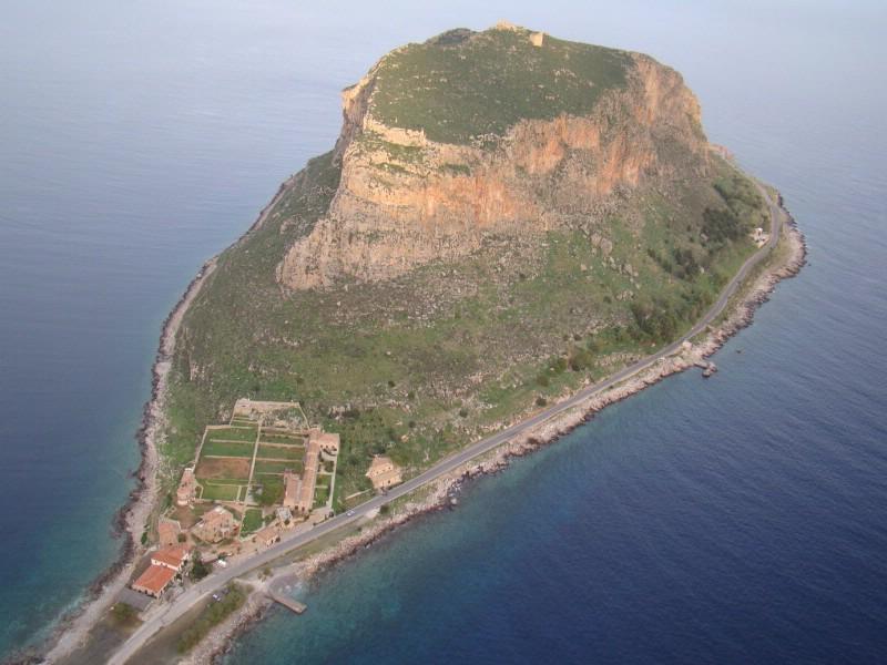insula Lazareto