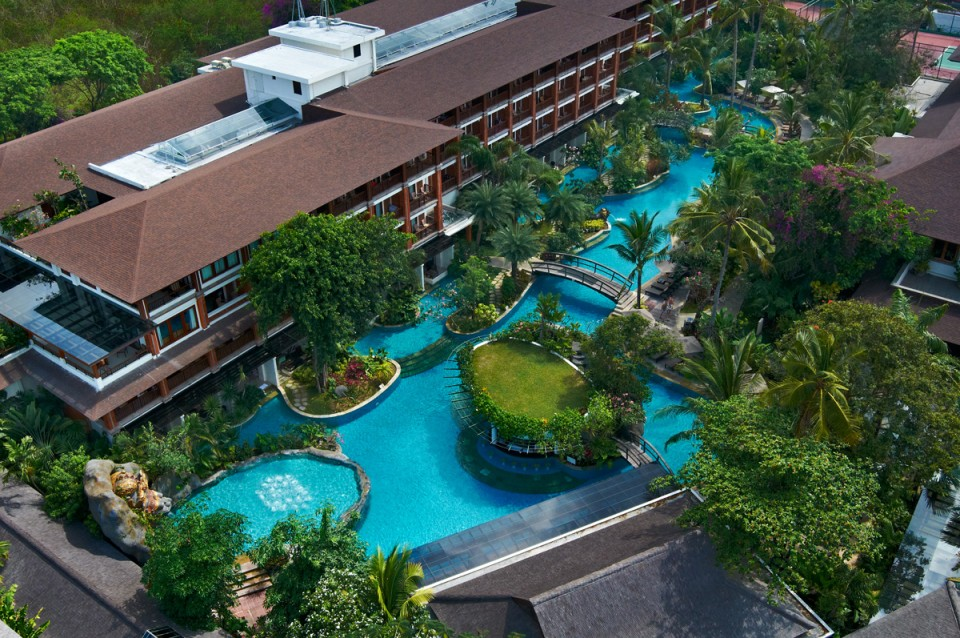 301 moved permanently for Bali indonesia hotels 5 star