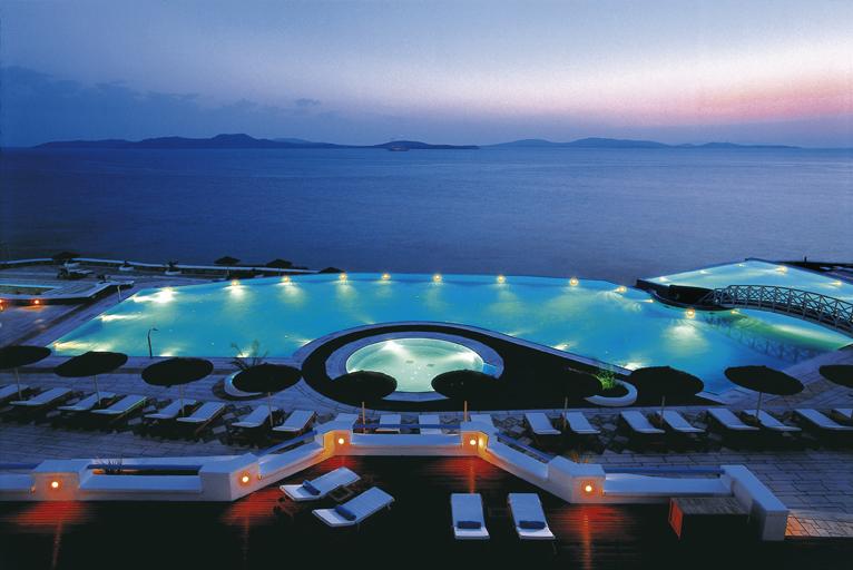 Zakynthos Hotels  Sterne