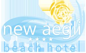 New Aegli Hotel