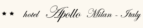 Apollo Hotel Milan