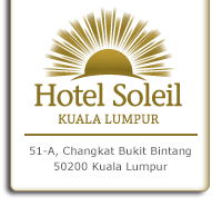 Soleil Kuala Lumpur
