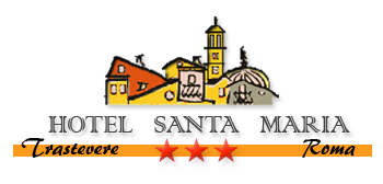 Santa Maria Hotel Rome
