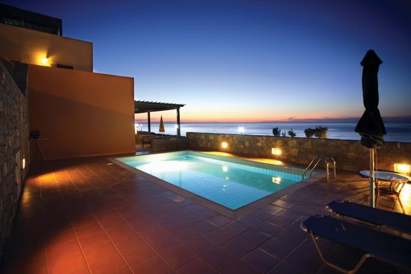 About Sentido Vasia Resort & Spa